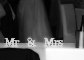 endlich verheiratet :)
