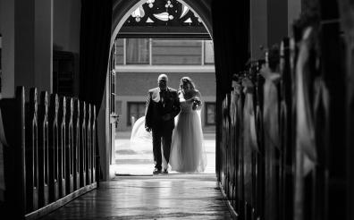 Hochzeitsfotograf Wels Kirche